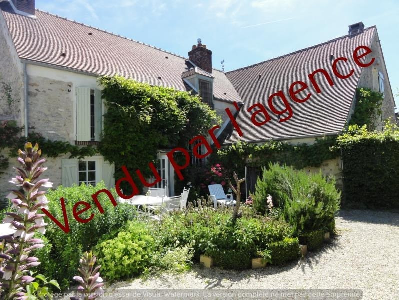 Vente maison / villa Montfort l amaury 582 000€ - Photo 1