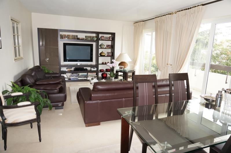 Venta  apartamento Ivry sur seine 543000€ - Fotografía 1