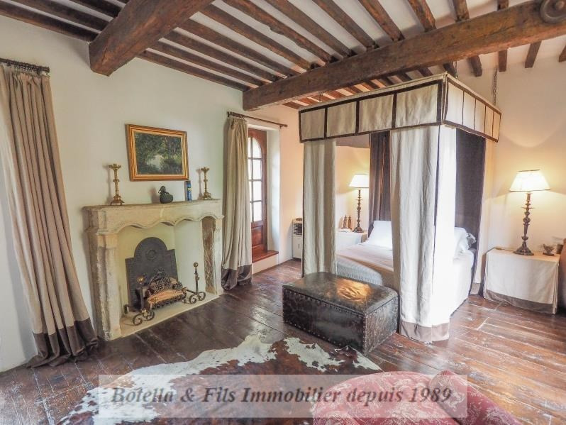 Vente de prestige maison / villa Uzes 995000€ - Photo 10