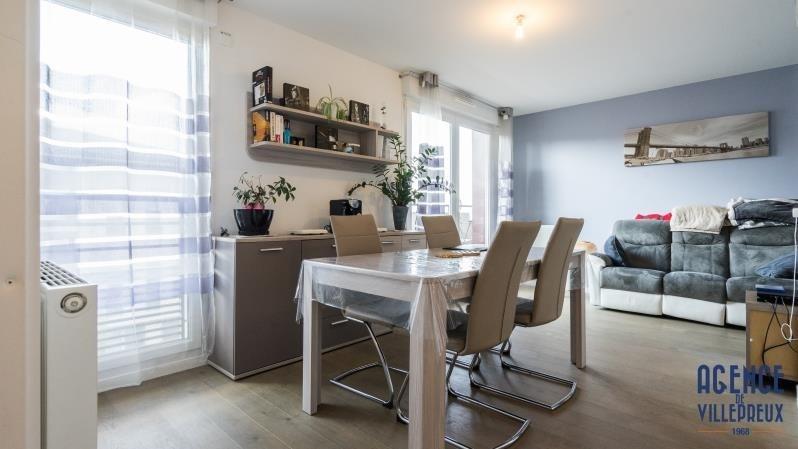 Sale apartment Villepreux 267500€ - Picture 3