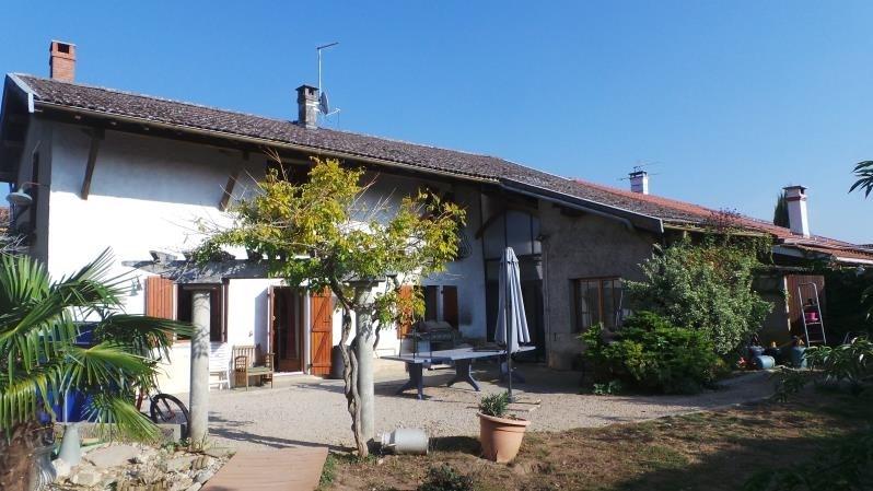 Vente maison / villa St maurice de gourdans 279000€ - Photo 1
