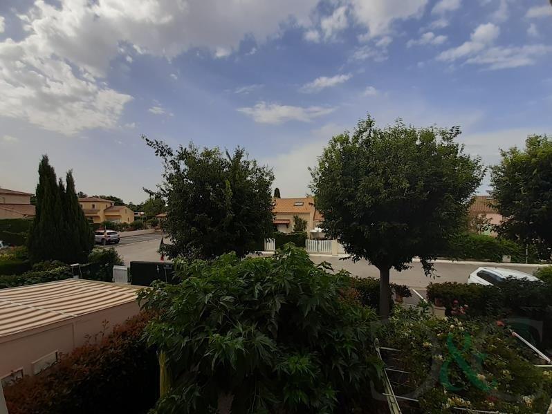 Sale apartment La londe les maures 132500€ - Picture 8