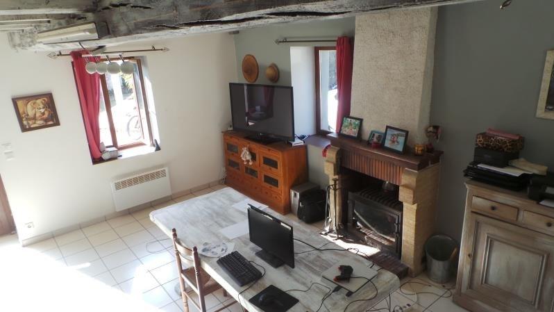 Vente maison / villa St maurice de gourdans 279000€ - Photo 9
