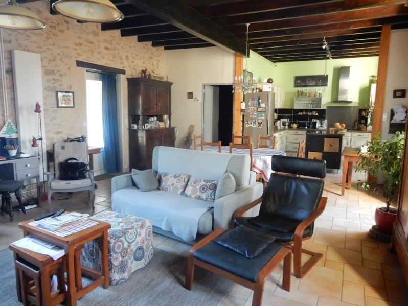 Vente maison / villa Langon 243800€ - Photo 2