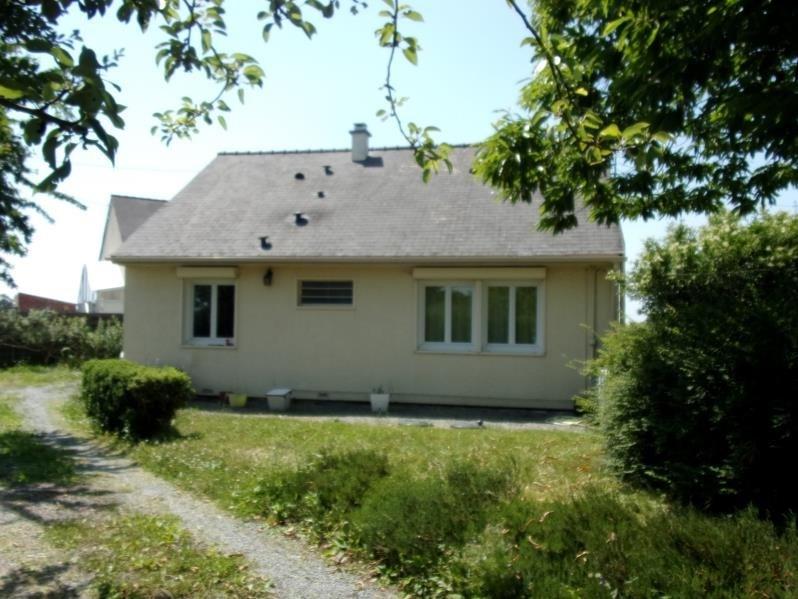 Vente maison / villa Domagne 148400€ - Photo 9