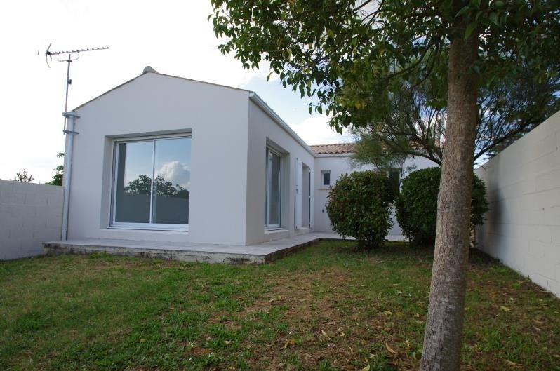 Viager maison / villa La rochelle 206000€ - Photo 3