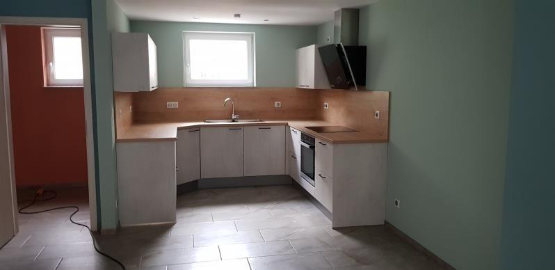 Rental apartment Salmbach 950€ CC - Picture 1