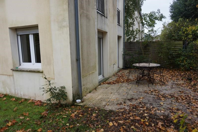Vente appartement Talence 192 750€ - Photo 1