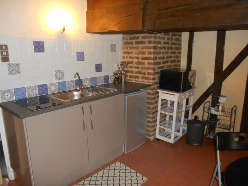 Location appartement Troyes 390€ CC - Photo 8