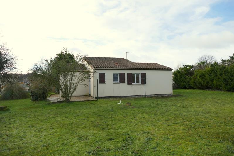 Sale house / villa Corme ecluse 159000€ - Picture 3
