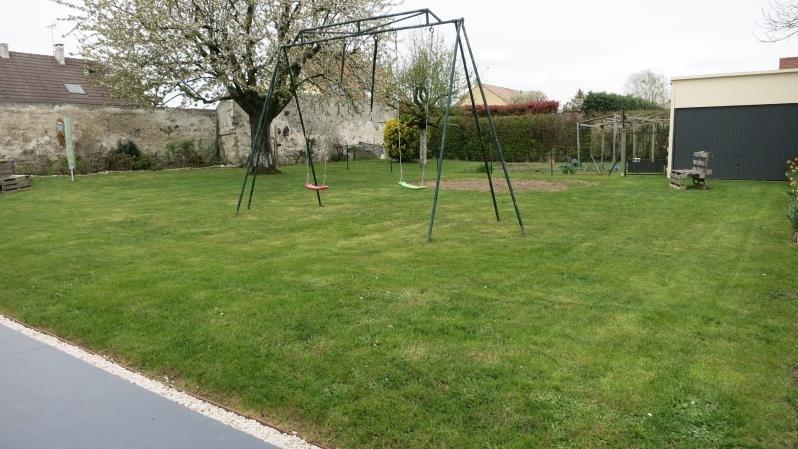 Vente maison / villa Quincy-voisins 484000€ - Photo 4