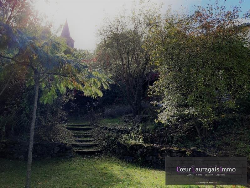 Vente maison / villa St felix lauragais 271200€ - Photo 2