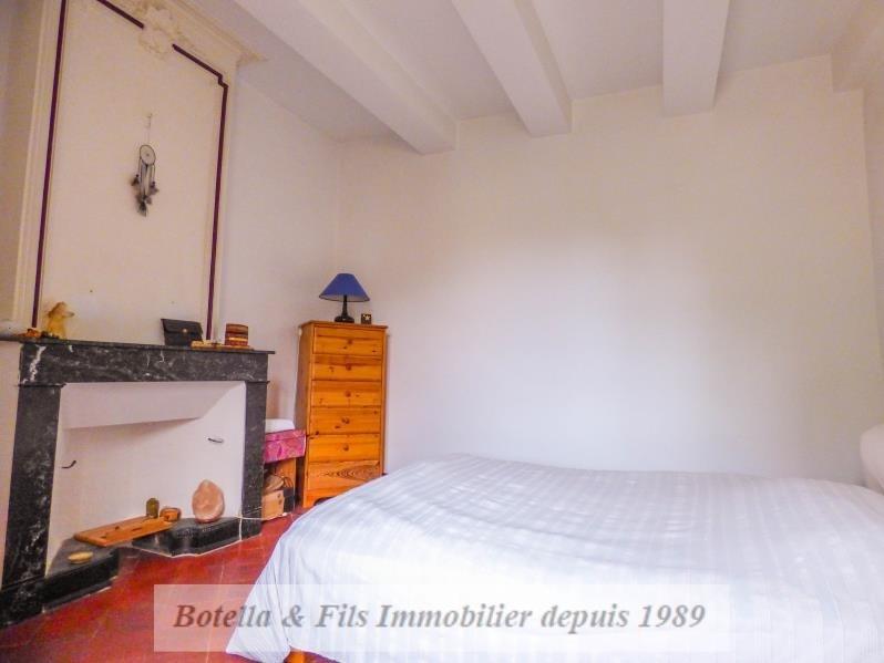 Vente maison / villa Uzes 426000€ - Photo 7