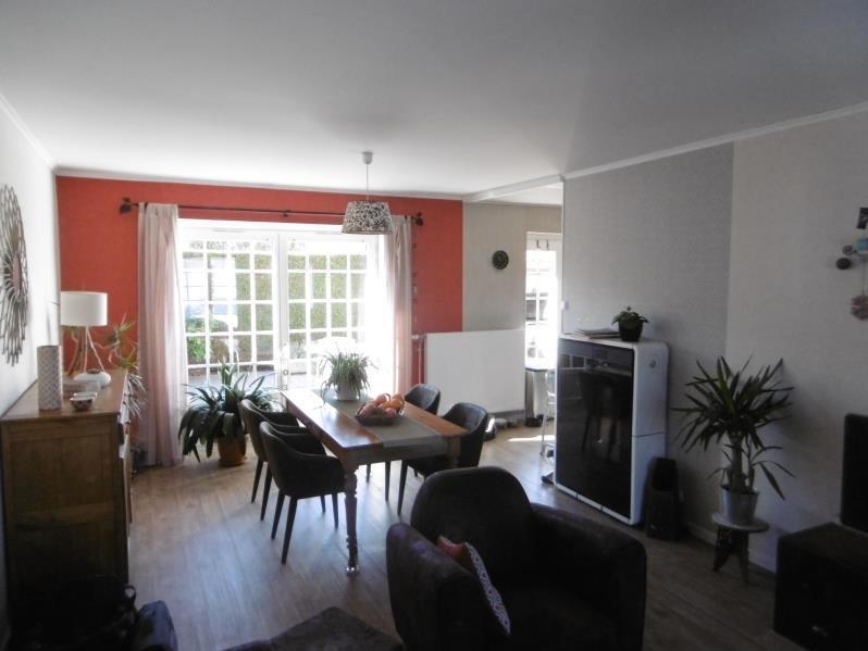 Vente maison / villa Bruay en artois 142000€ - Photo 3