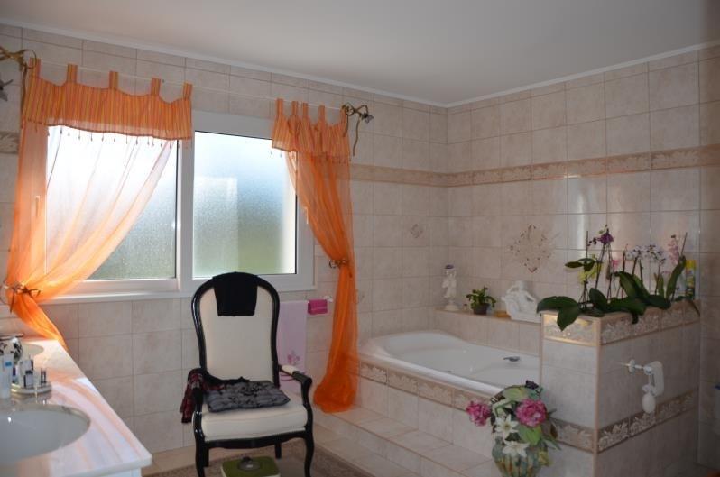 Vente maison / villa Ruoms 340000€ - Photo 8