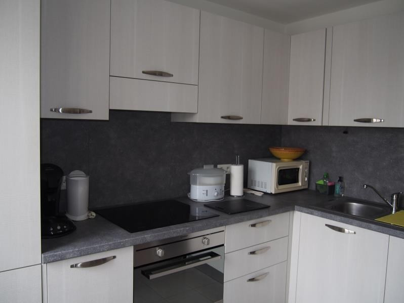 Vente appartement Eckwersheim 139 000€ - Photo 3
