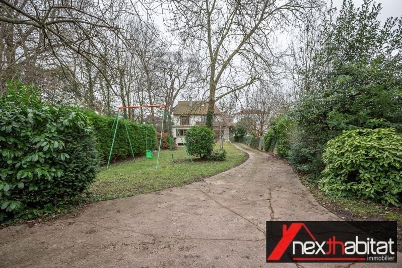 Vente maison / villa Les pavillons sous bois 698000€ - Photo 10