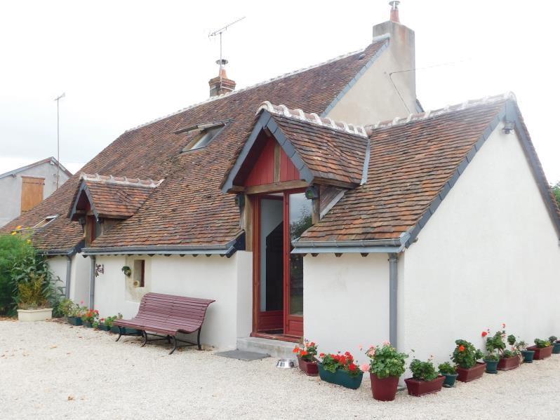 Maison vendôme - 5 pièce (s) - 166.4 m²