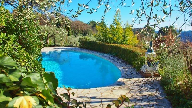Vente de prestige maison / villa Saint cezaire sur siagne 790000€ - Photo 3