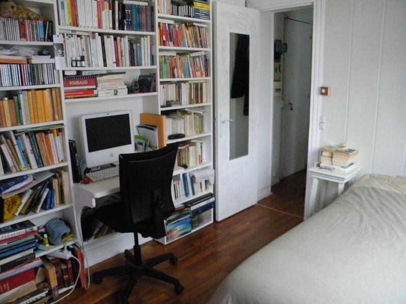 Vente appartement Paris 18ème 350000€ - Photo 4