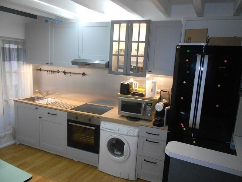 Vente appartement Provins 110 000€ - Photo 1