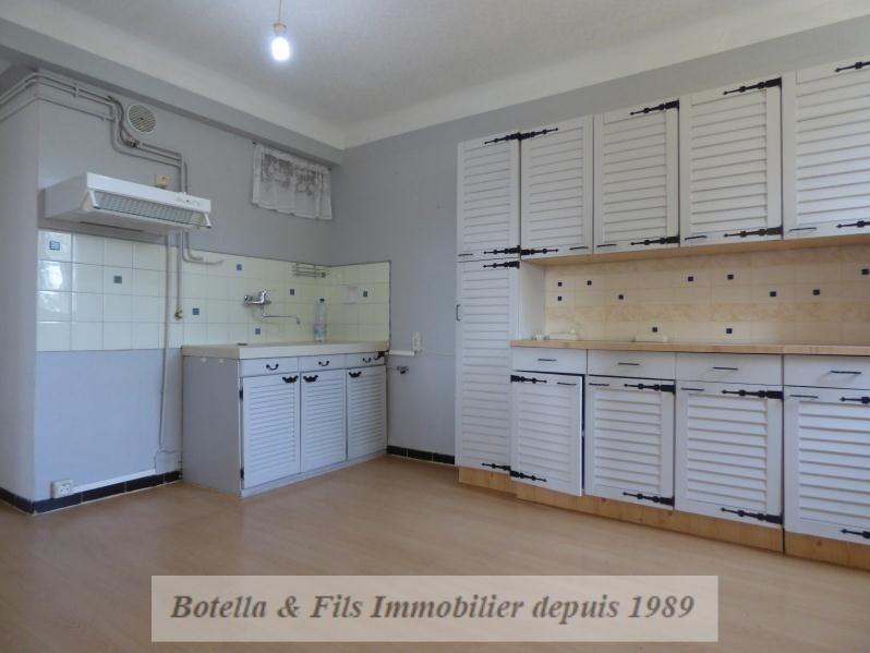 Vente appartement Bagnols sur ceze 86950€ - Photo 2