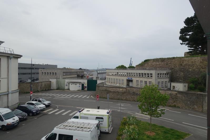 Sale apartment Brest 81000€ - Picture 2