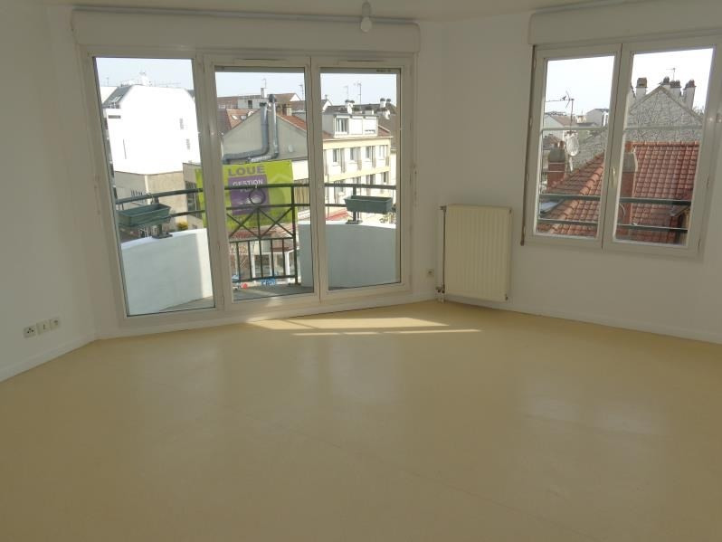Location appartement Bretigny sur orge 722€ CC - Photo 1