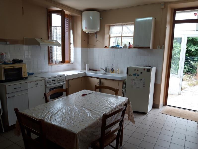 Vente maison / villa Breval 181000€ - Photo 3