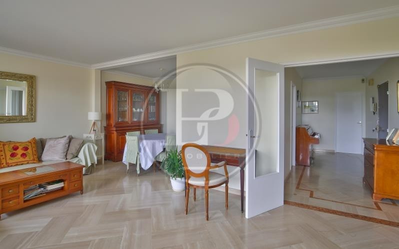 Sale apartment Mareil marly 395000€ - Picture 2