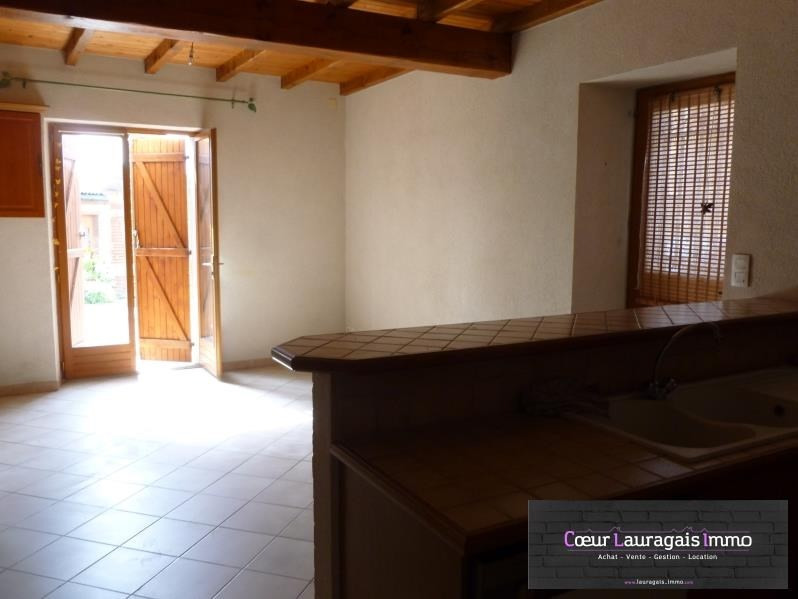 Location maison / villa Lanta 600€ CC - Photo 1