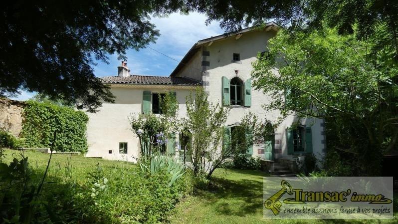 Sale house / villa Ceilloux 180000€ - Picture 1
