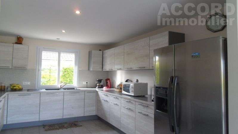 Vente maison / villa Villery 245000€ - Photo 4