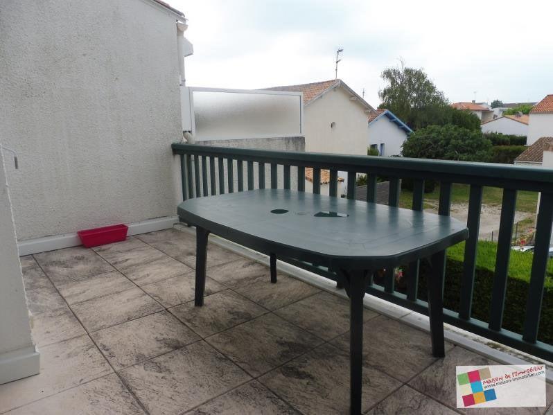 Sale apartment St georges de didonne 162750€ - Picture 6