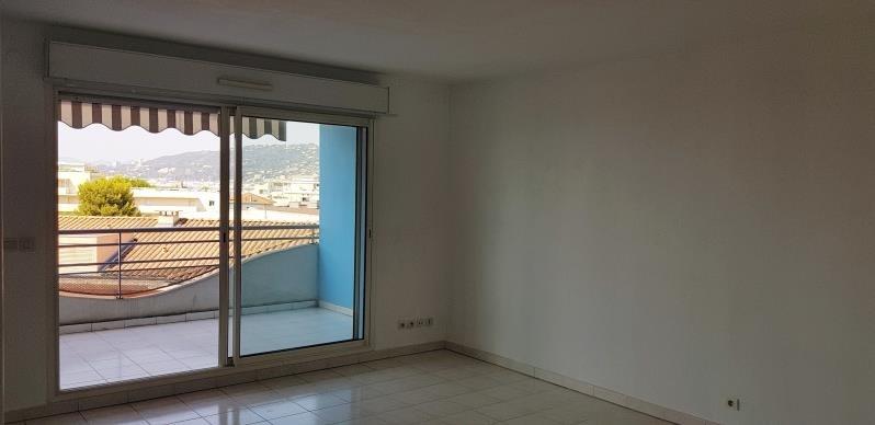 Vendita appartamento Juan les pins 508800€ - Fotografia 7