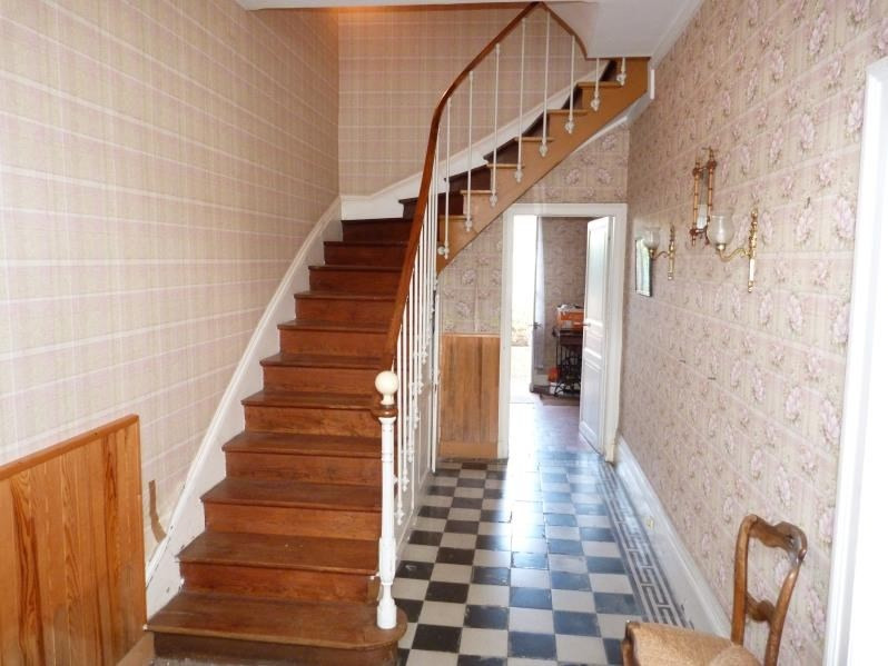 Vente maison / villa Charny oree de puisaye 80000€ - Photo 5