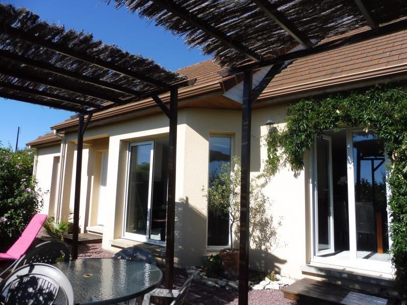 Vente maison / villa Mortagne au perche 189000€ - Photo 2