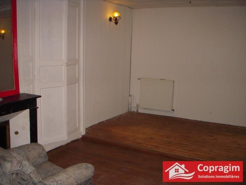 Investment property house / villa Valence en brie 119 000€ - Picture 2