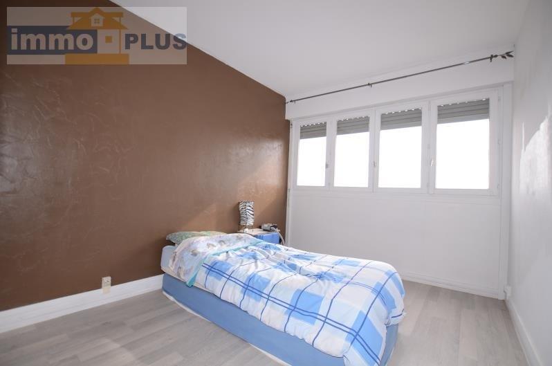 Vente appartement Bois d'arcy 138000€ - Photo 4