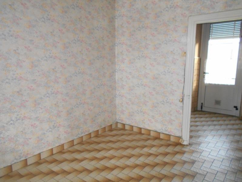 Vente maison / villa St jean d'avelanne 138000€ - Photo 4