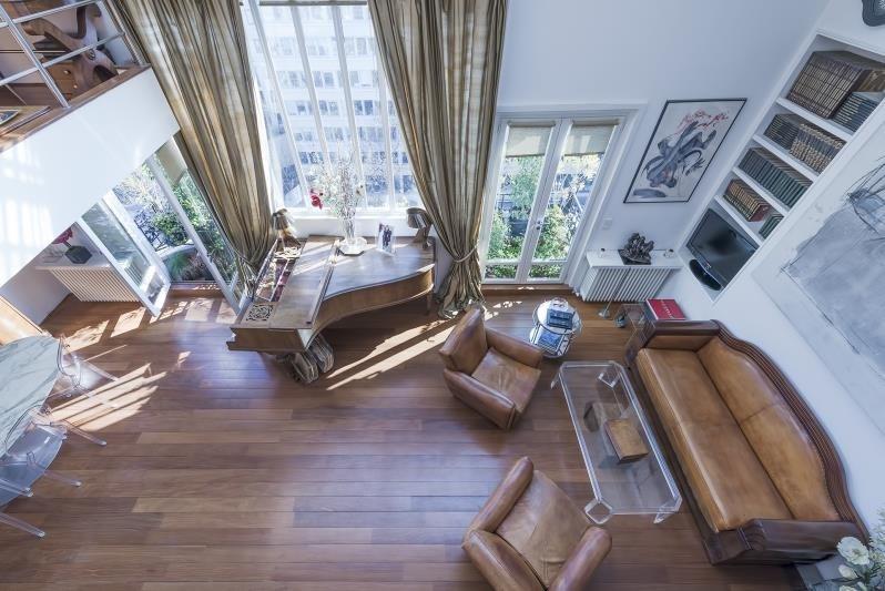 Vente de prestige appartement Paris 14ème 1785000€ - Photo 8
