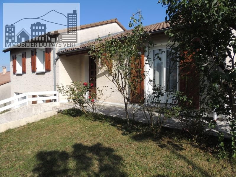 Vente maison / villa Aurillac 201400€ - Photo 1