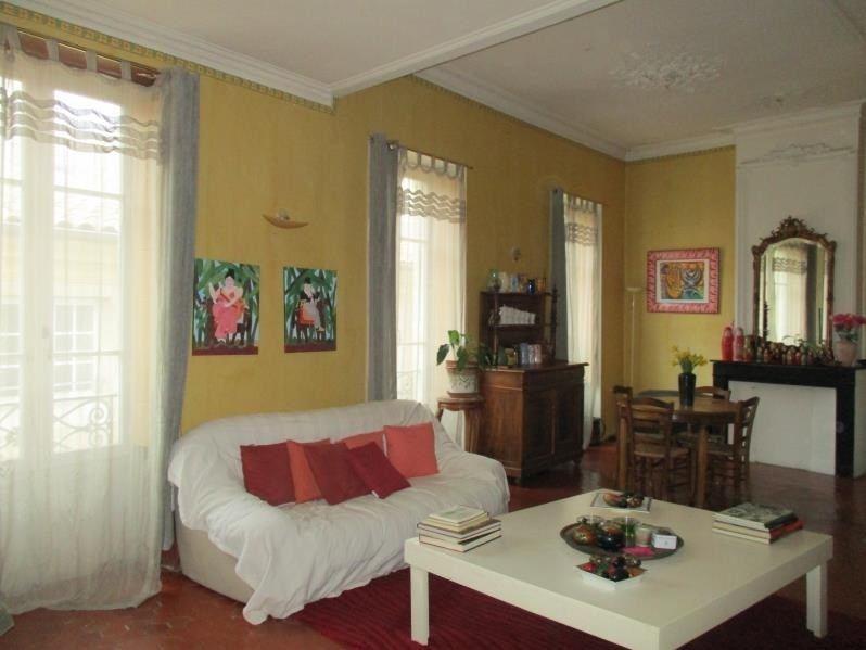 Vente appartement Nimes 168000€ - Photo 1