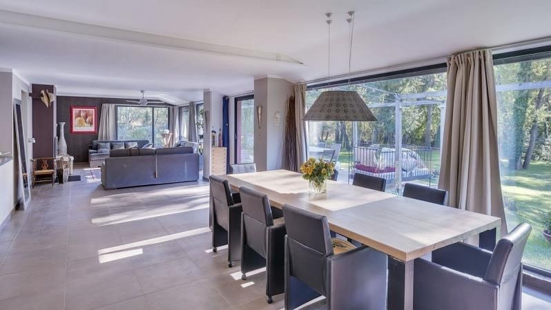 Deluxe sale house / villa Rousset 640000€ - Picture 4