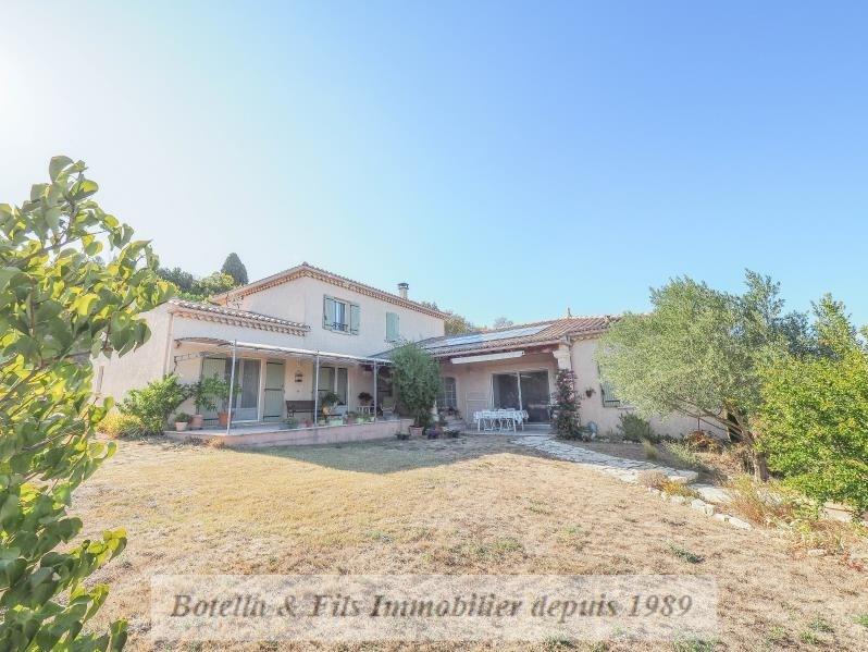 Vente de prestige maison / villa Uzes 575000€ - Photo 13