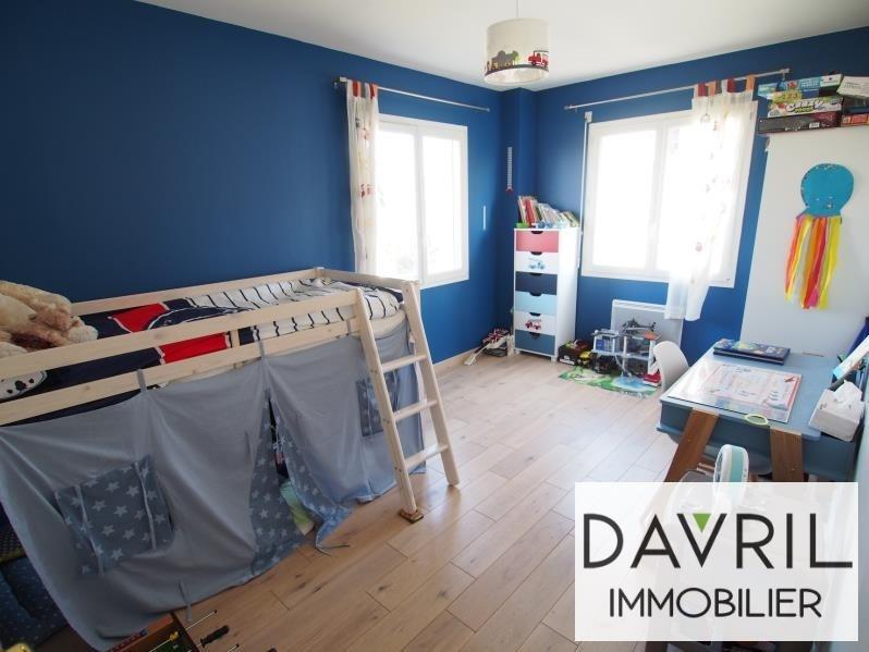 Sale house / villa Conflans ste honorine 389500€ - Picture 6