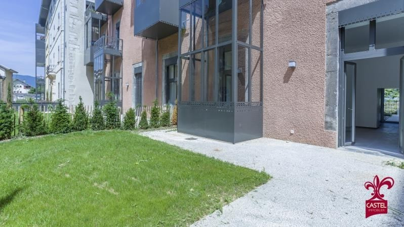 Vente appartement Chambery 490000€ - Photo 6