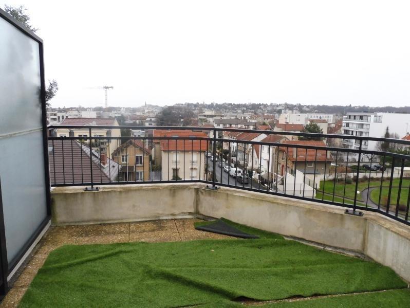 Sale apartment Villemomble 343000€ - Picture 4