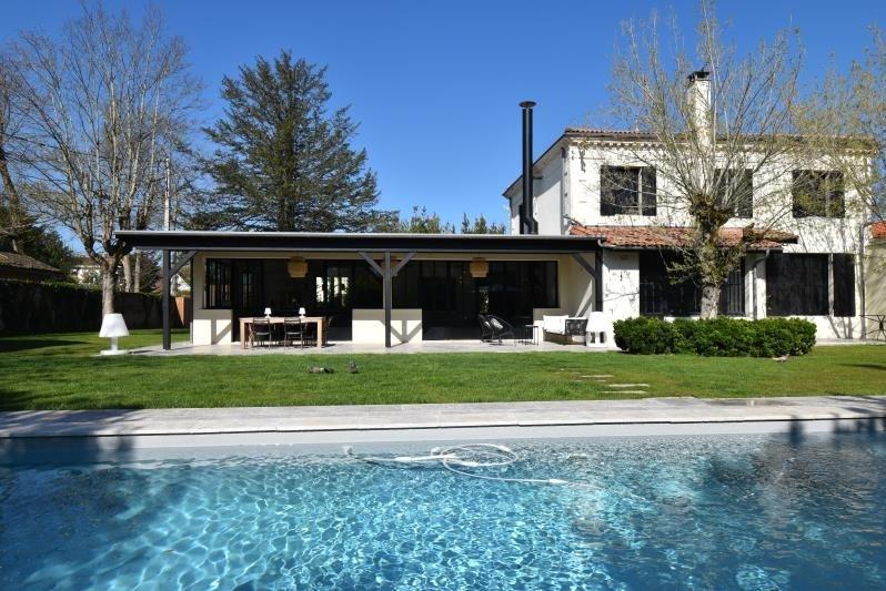 Vente de prestige maison / villa Bordeaux 1780000€ - Photo 1