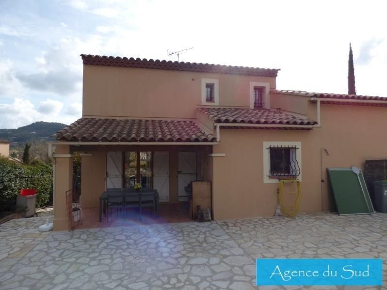 Vente maison / villa Le beausset 510 000€ - Photo 10